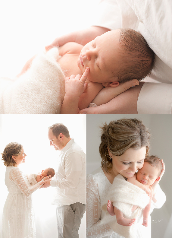 Best sacramento newborn photographer dylans glimpse